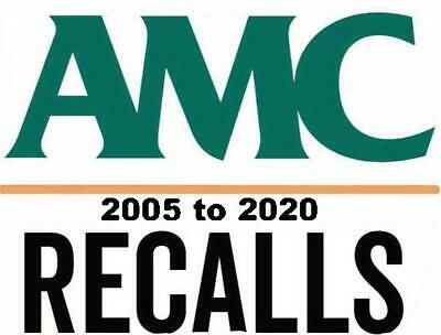 2005 to AUGUST 2019 Latest AMC MCQ recalls Australian Medical Council MCQ