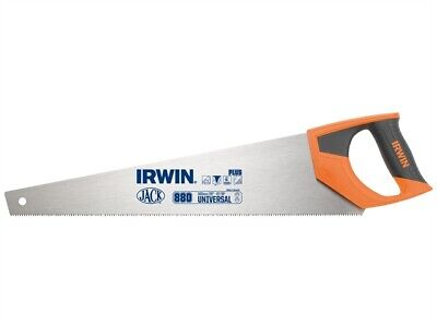 IRWIN Jack JAK880UN20 880 UN Universal Panel Saw 500mm (20in) 8 TPI