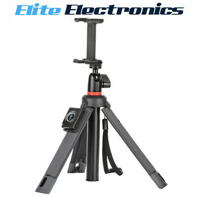 Joby JB01550 TelePod Mobile All-in-one Phone Tripod w/ BallHead 1K