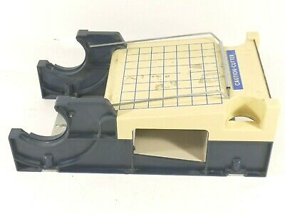 "Uline Table Model Label Protection Tape Displenser 6"" Model H-98"