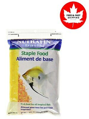 A7031 Basix Staple Food Poly Bag  226. 88 Ounce