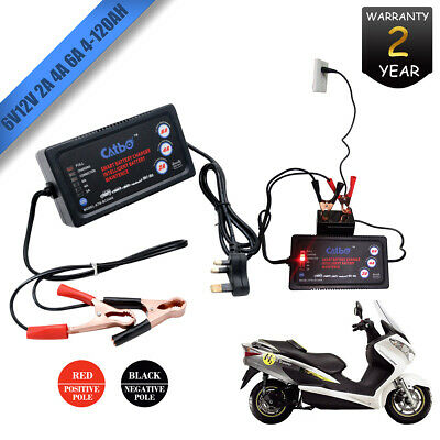 Toy Car Battery Charger Combo 6V 12V Battery Charger 6 12 Volt Mains Charger NEW