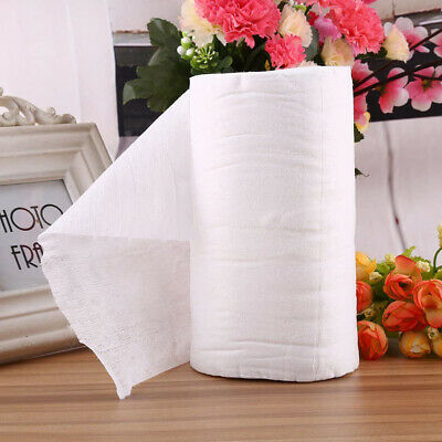 Bamboo Flushable Disposable Biodegradable Liners Roll For  Reusable Cloth Nappy