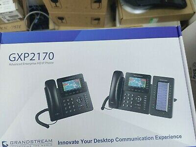 Grandstream GXP2135 HD Poe IP Phone