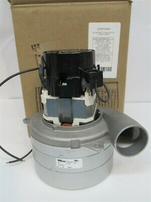 Gofer VMax Classic GVMT03601, 36VDC, 3 Stage,Vacuum Replacement Motor