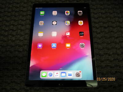 Apple iPad Pro 2nd Gen. 64GB, Wi-Fi, 12.9in - Space Gray RL0325-1