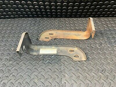 FORD OEM 11-16 F-250 Super Duty Front Bumper-Inner Bracket Right BC3Z17B836A