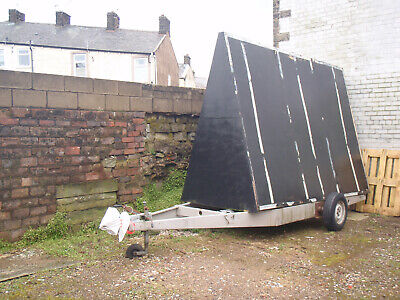Advertising Trailer / Mobile Billboard / 99p no reserve OFFERS