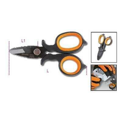 Beta 1128Bax Scissors Asymmetric Stainless Bax 011280088