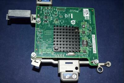 HP 615727-001 366M ETHERNET 1GB 4-Port Adapter 615729-B21