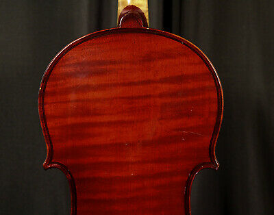 OLD SUPERIOR CLASS FRENCH VIOLIN 1927 by AUBRY DUGARDE