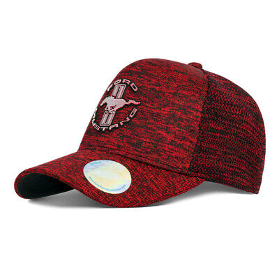 Ford Mustang Baseball Knit Cap 35030226