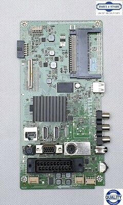 Vestel 17MB211 JVC TV Replacement Main AV Board For JVC LT-32C675 (B) LED TV DVD