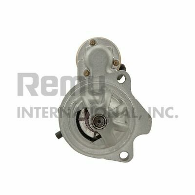 25489 Remanufactured Starter