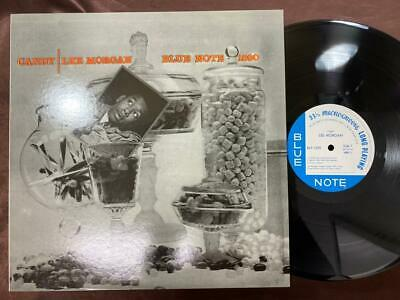 Mint! Lee Morgan Candy Blue Note Blp 1590 Mono Japan Vinyl Lp
