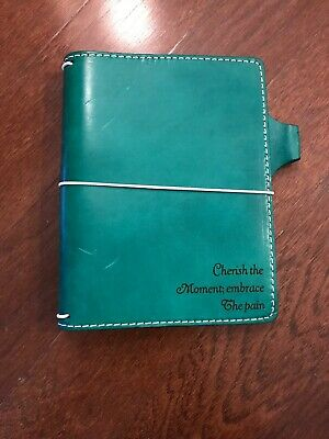 Chic Sparrow travelers notebook Travellers New TN Mr. Darcy Titanic B6 Deluxe