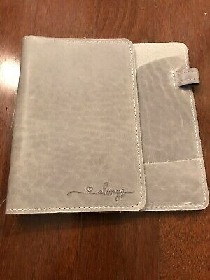 Foxy Fix travelers notebook No.5 B6 Stella TN FF New Travellers