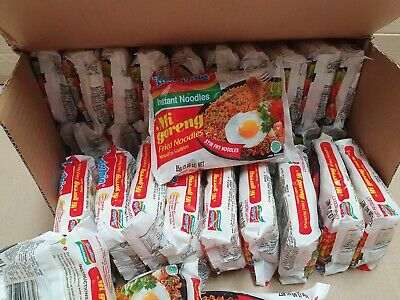Mi Goreng Original Instant Noodles 85g (Pack of 20)