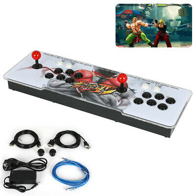 Arcade Game Console Pandora Box 3D & 2D 2700 in 1 Double Stick HDMI VGA USB