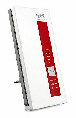 AVM FRITZ!WLAN Repeater 1160 Wi-Fi-Range-Extender Deutsche Version