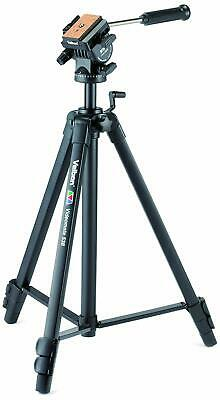 Velbon Videomate-538 Video Tripod