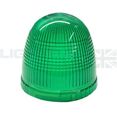 LAP LMB LED Cover Flashing Green Beacon Replacement LENS