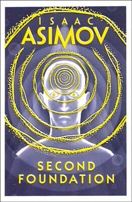 Second Foundation BNEW Asimov Isaac