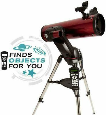 Celestron Skyprodigy 130 Computerized Telescope