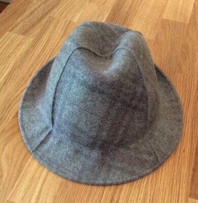 Country Road Felt Hat