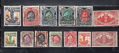 Germany Danzig  Stamps   Mint Hinged & Used  Lot 14305