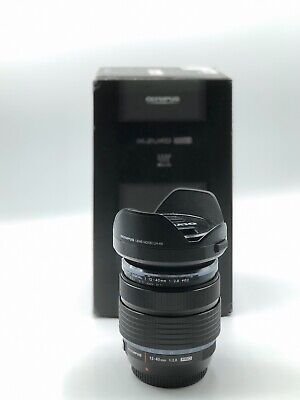 Olympus 12-40mm f/2.8 Pro Lens M4/3 Micro Four-Thirds