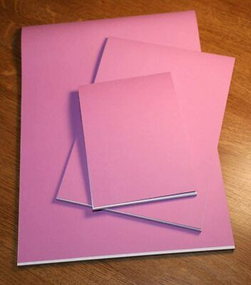 A3 A4 Sketch Pad White 80g Paper Artist Sketching Drawing Doodling Crafting