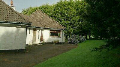 BLACK FRIDAY / CHISTMAS DISCOUNT A unique 4 bedroom bungalow sale County Antrim