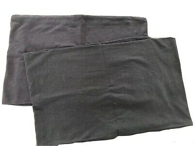 2x Belly Bands For Maternity Support Size Small S