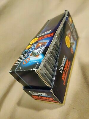 Box Lot of (25) ~ Ultra Pro One Touch Card Holders ~ 130pt