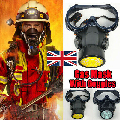 Anti Flu Gas MSK Survival Safety Respiratory Emergency Filter Face MSK Protect