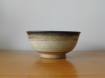 Antique Chinese Cizhou Stoneware Bowl in Song Dynasty Style