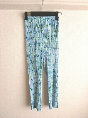 issey miyake pleats please pants made in japan F/S Excellent
