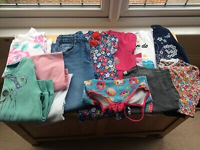 Girls clothes bundle Age 8 - 9 years Next, Nutmeg Great condition