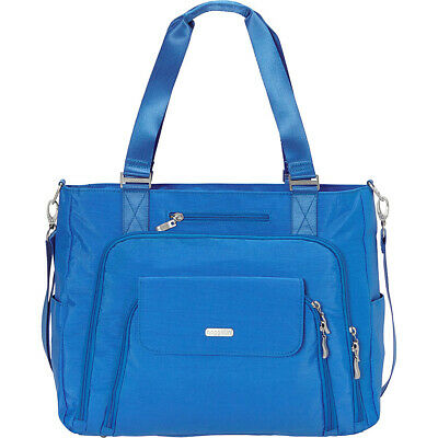baggallini RFID Integrity Tote 3 Colors Women's Business Bag NEW