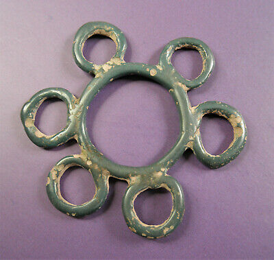 Celtic Ring Money Proto-Money