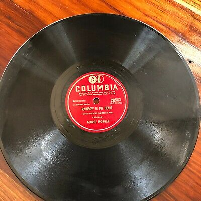 78 rpm records Bundle Of 3