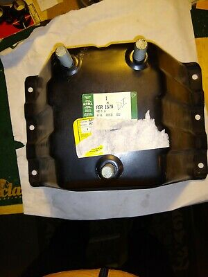 Land Rover Discovery Ii 2 99-04 Spare Wheel Carrier Asr1579 Genuine New