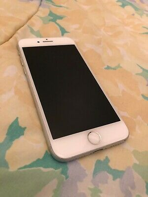 Apple iPhone 8 - 64GB - Silver (AT&T) A1905 (GSM)