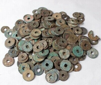 CHINA : Cash Coins. Northern Song (960-1126) - Qing Dynasty (1644-1912).