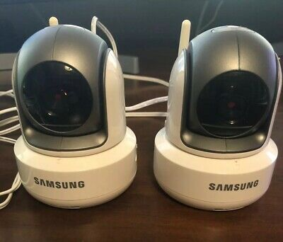 Samsung Brightview Baby Monitor (2 Cameras)