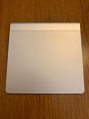 APPLE MAGIC TRACKPAD 1 Bluetooth Wireless MC380LL/A A1339 - Used Good Condition