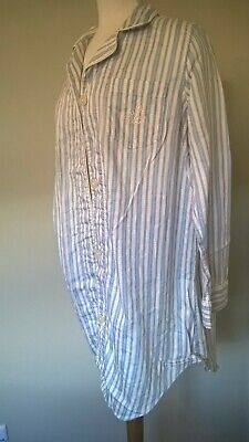 Ralph Lauren  Nightie Nightgown Size L