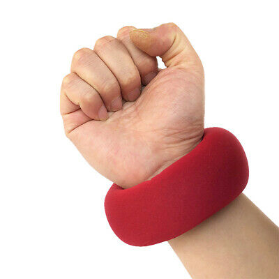 Adjustable Wrist Ankle Weights Walking Hand Weight for Arm Exercises Weight R2U8