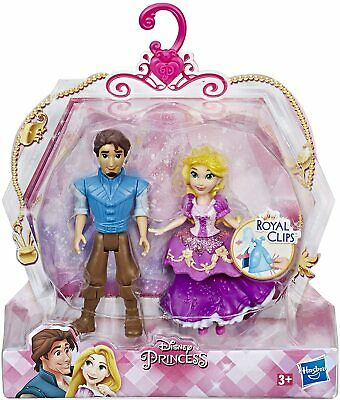 "Disney Princess Royal Clips Fashion 3.25/"" Cinderella"